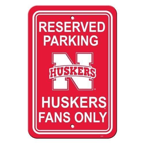 Collegiate / College / NCAA Nebraska Cornhuskers 12