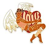 Search : Pinsanity Cupid Pin Up Boy Enamel Lapel Pin