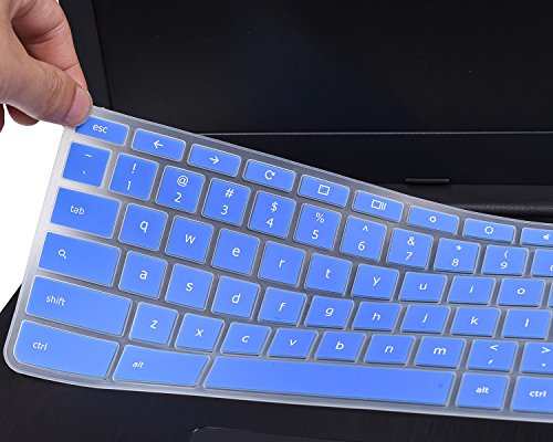 CaseBuy Keyboard Protector Chromebook CB5 132T