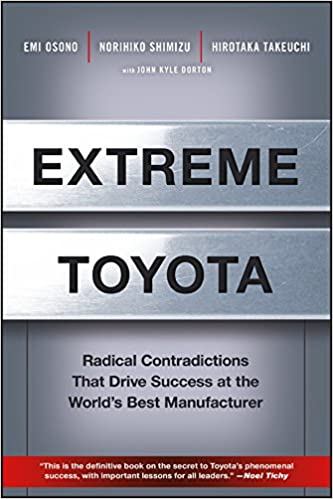 Extreme Toyota: Radical Contradictions That Drive Success at the Worlds Best Manufacturer: Amazon.es: Emi Osono, Norihiko Shimizu, Hirotaka Takeuchi: ...