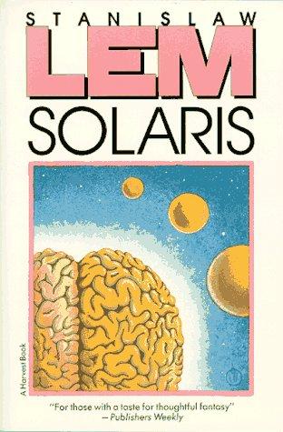 Solaris, Lem, Stanislaw