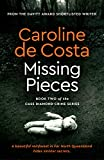 Missing Pieces: Book 2 of the Cass Diamond series