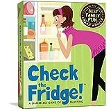 Melon Rind Check the Fridge! - Math Game
