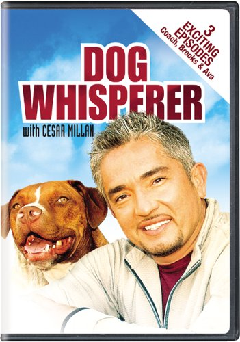 Dog Whisperer with Cesar - Junior Stores In California