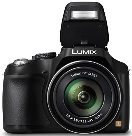 buy panasonic lumix dmc fz70 16 1mp point and shoot digital camera rh amazon in Panasonic Lumix G Panasonic Lumix DMC FZ30 Software