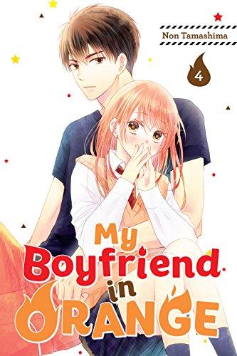 My Boyfriend in Orange Vol. 4
