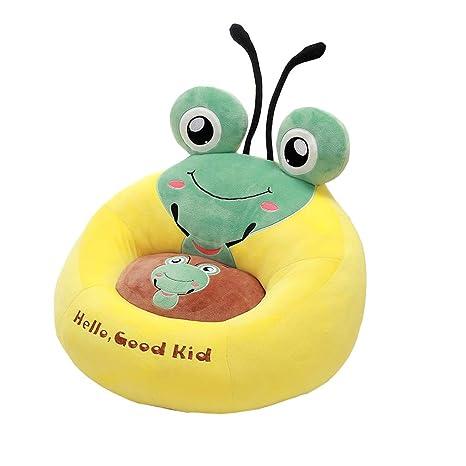Amazon.com: ZFF-ertongshafa – Juego de sofá para niños con ...