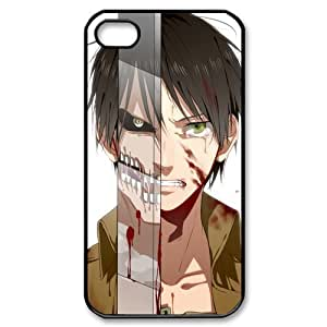 iphone covers Cartoon & Anime Attack on Titan Iphone 6 4.7 Case Hot Selling Slim Fit Iphone 6 4.7 Case