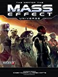 img - for The Art of The Mass Effect Universe by Casey Husdon (2012-02-07) book / textbook / text book