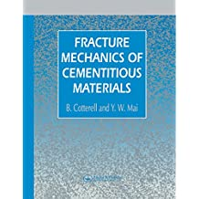 Fracture Mechanics of Cementitious Materials