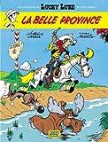 """Afficher """"Lucky Luke... n° 1 La Belle Province"""""""