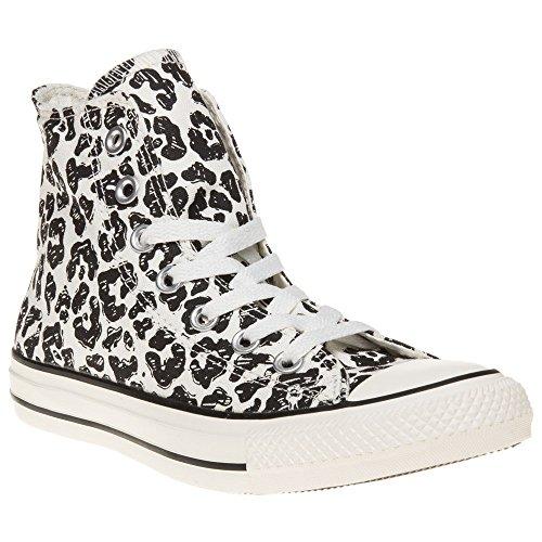 Converse All Star Hi Jungen Sneaker Neutral