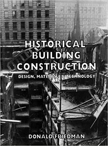 Historical Building Construction