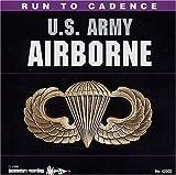 Run To Cadence W/ The U.S. Army Airborne