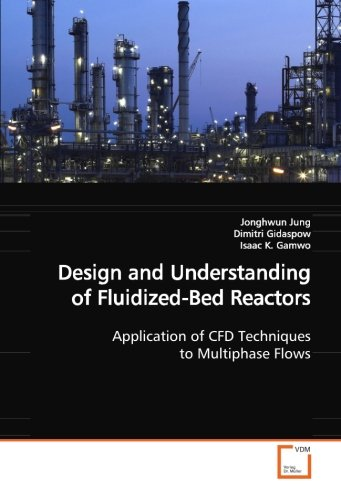 Design and Understanding of Fluidized-Bed Reactors: Application of CFD Techniques to Multiphase Flows