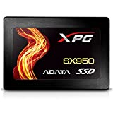 XPG SX950 480GB 3D-NAND Gaming 2.5 Inch SATA III Read and Write up to 560/530MB/s Solid State Drive (ASX950SS-480GM-C)