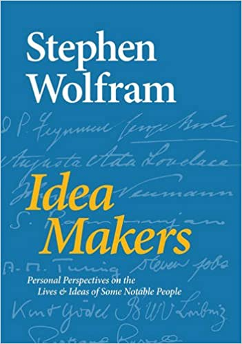image for Idea Makers: Personal Perspectives on the Lives & Ideas of Some Notable People