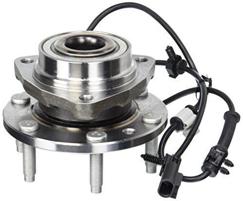 Mevotech H513188 Wheel Bearing and Hub...