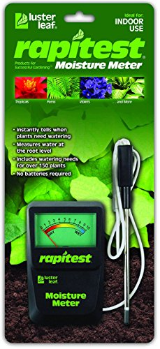 Luster Leaf 1820 Rapitest Moisture product image