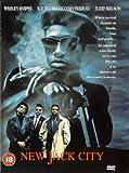 New Jack City [1991] [DVD]