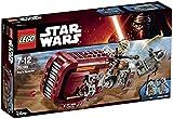 LEGO 75099 Star Wars Rey's Speeder