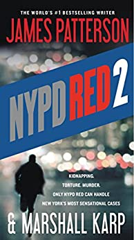 NYPD Red 2 James Patterson ebook