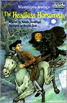 the legend of sleepy hollow full text pdf