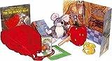 Big Hungry Bear Storysack, Audrey Wood, 085953684X
