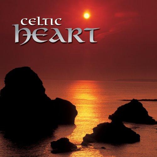 CD : VARIOUS - Celtic Heart / Various (CD)