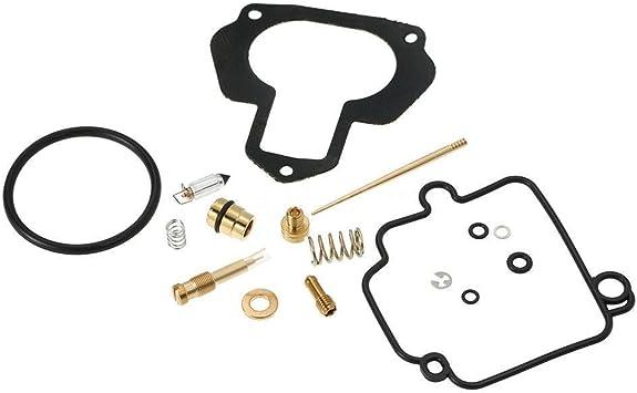 Yamaha YFM350X 88-04 Carburetor Carb Repair Rebuild Jet Seal Kit