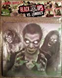 Black Ops Vs. Zombies - Zombie Targets 20 count