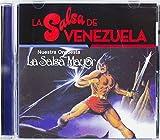Nuestra Orquesta La Salsa Mayor // La Salsa De Venezuela (Cd)