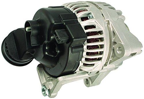 98 bmw 528i alternator - 2