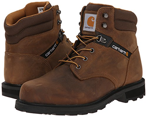 Pictures of Carhartt Men's 6 Work Soft Toe NWP Work Boot US 4