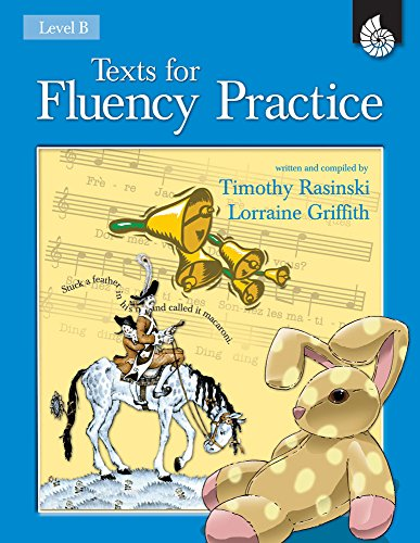 Texts for Fluency Practice: Level B 5th Grade Activities For Christmas