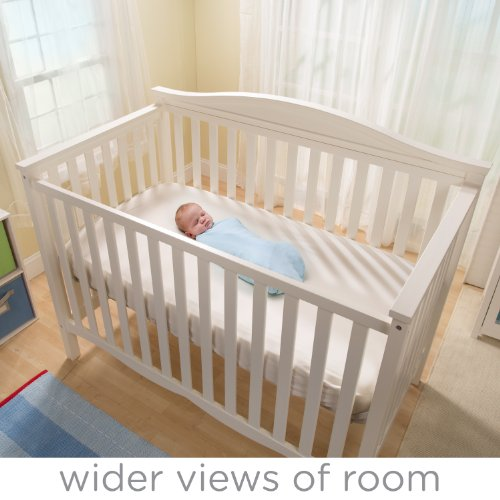 012914290002 - Summer Infant Wide View Digital Color Video Baby Monitor carousel main 2