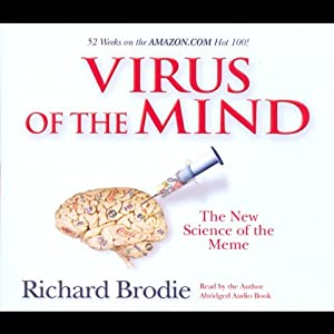 Virus of the Mind Audiobook