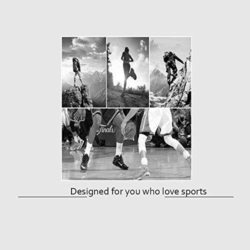 Différentes Chaussettes 7 5 amp;kate À Séchage Couleurs Sport William Men Une Chaud Modèle Mens Doux Cheville Style Rapide Antibactérien Paires Taille gFRx4w1q