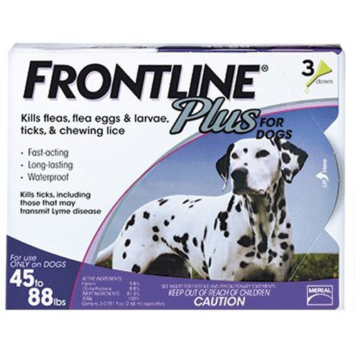 merial-frontline-plus-flea-and-tick-control-for-45-to-88-pound-dogs-and-puppies-3-doses