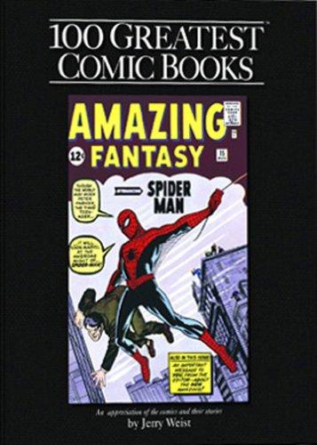 100 Greatest Comics Books