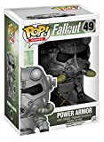 Brotherhood of Steel, from the popular open world role-playing video game, Fallout, has been given the POP treatment! Figure stands 3 3/4 inches and comes in a window display box. Check out the other Fallout POP figures from Funko! Collect th...