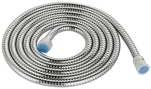HRD Extra Long Stainless Steel Handheld Shower Hose (3.0 Meters) (118 Inches) by HRD