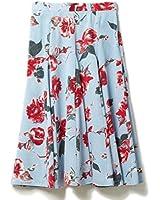 ドロシーズ(DRWCYS) 『sweet11月号掲載』花柄サテンスカート
