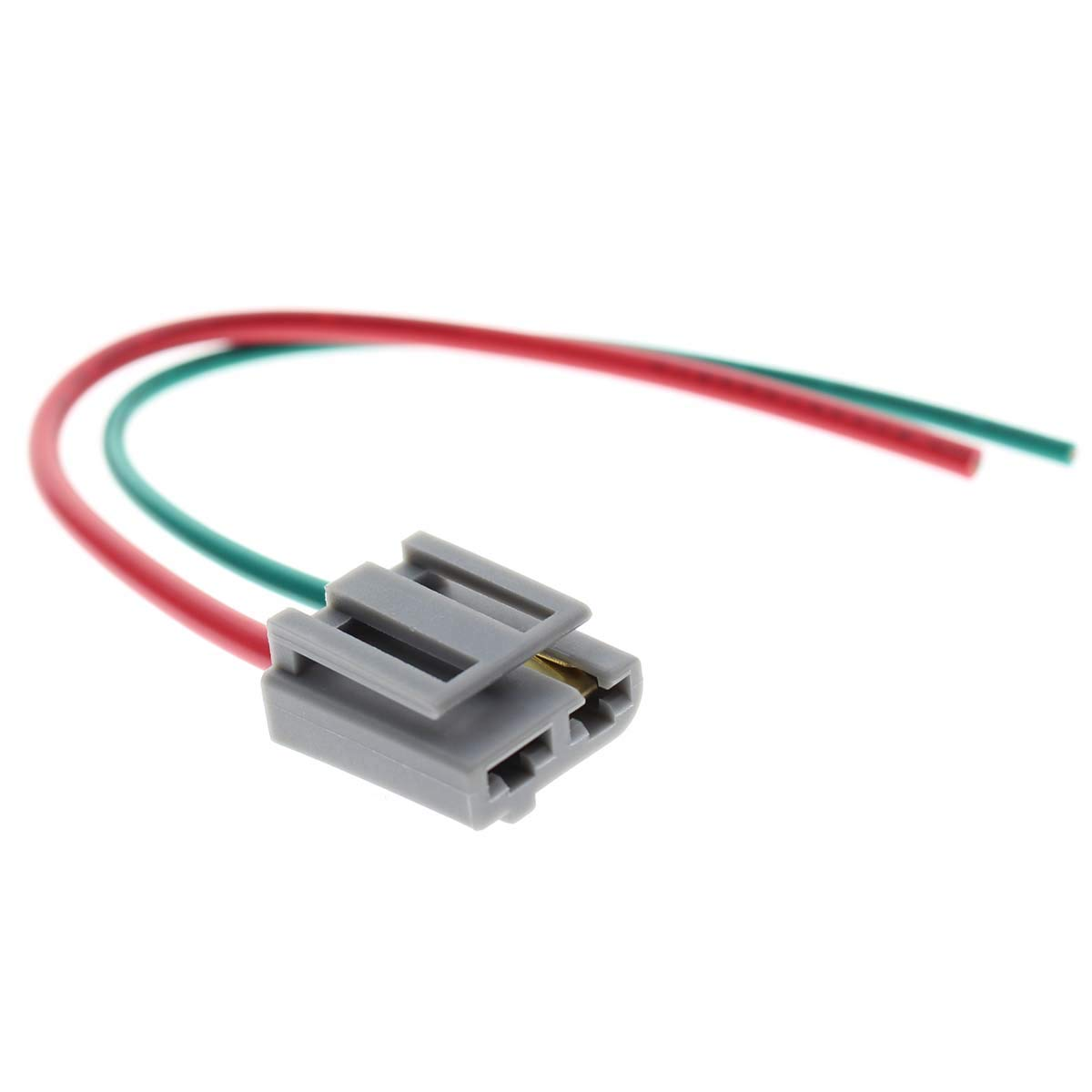 Amazon Com Motoall Hei Distributor Connector Wire Harness