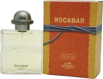 Amazon.com   Rocabar By Hermes For Men. Eau De Toilette Spray 1.0 Oz ... 806e2a7d239