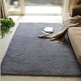 Rugs for Living Room/Bedroom Floor Mat/cover Carpets Floor Rug Area Rug Gray