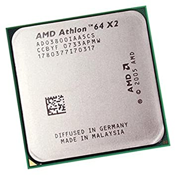 AMD ATHLON 64-PROZESSOR DRIVERS DOWNLOAD (2019)
