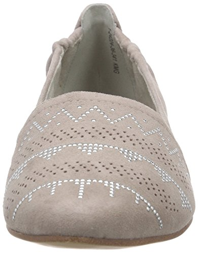 341 WoMen 24224 Beige Loafers Taupe Tamaris CAaqwxXq