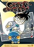 """""""Case Closed v. 9 (Case Closed)"""" av Gosho Aoyama"""