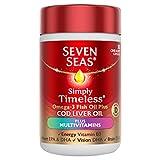 Seven Seas Cod Liver Oil And Multi Vitamins 30